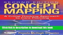 Read Concept Mapping: A Critical Thinking Approach to Care Planning PDF Free