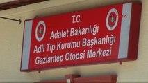 Gaziantep - Akraba İki Aile Arasında Silahlı Kavga: 1 Ölü, 1 Gözaltı