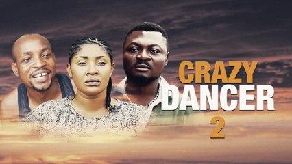 Crazy Dancers [Part 2]-  Latest 2016 Nigerian Nollywood Comedy-Drama Movie (English-Pidgin Full HD)