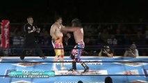 NJPW G1 Climax 26 Day 3 - 2016.07.23 - Part 02