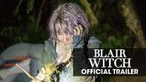 Le Projet Blair Witch revient en 2016, bande annonce officielle (VO)