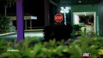 Fusillade dans une boite de nuit en Floride : au moins 2 morts et plusieurs blessés