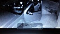 Utiliser une télécommande universelle pour ouvrir une voiture et la voler !