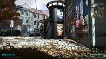 DEUS EX MANKIND DIVIDED  WALKTHROUGH GAMEPLAY TEASER TRAILER DISCUSSION E3 2016 GAMEPLAY DEMO VIDEO