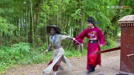 吉祥天寶 第36集 Ji Xiang Tian Bao Ep36