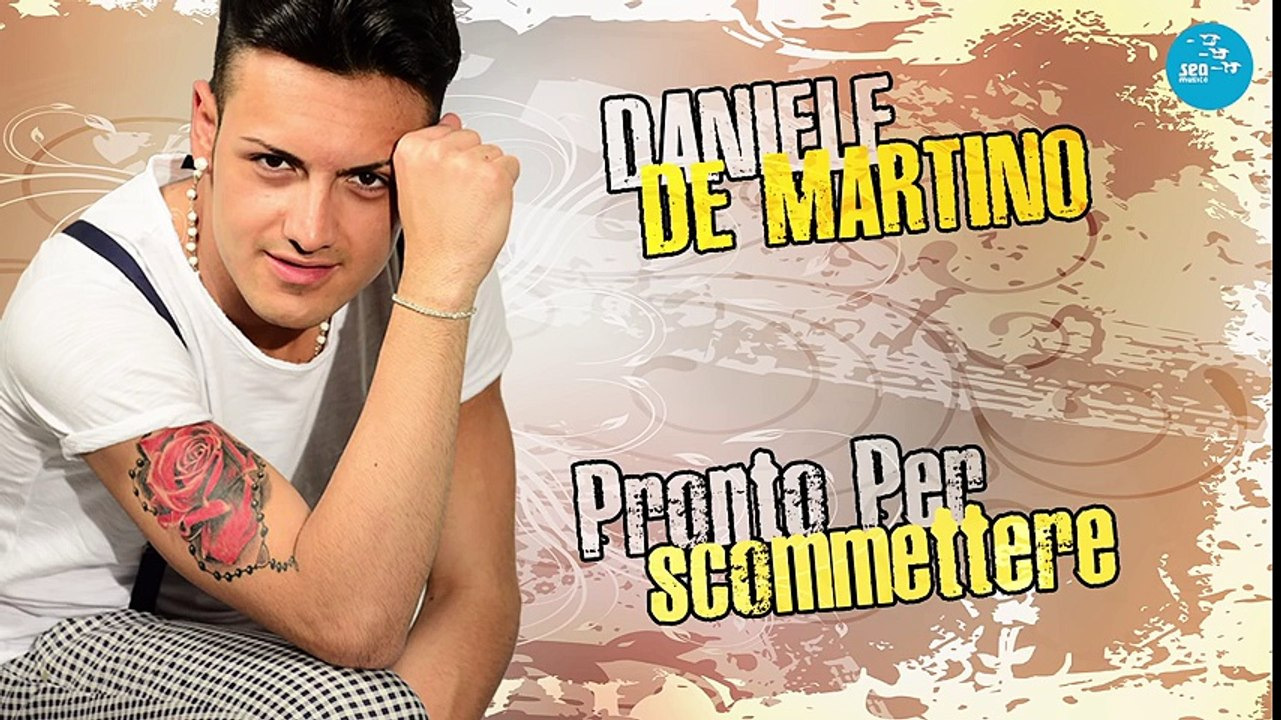 Daniele De Martino Ti Penso