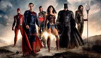 """Le trailer de """"Justice League"""" dévoilé lors de la Comic-Con"""