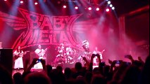 BABYMETAL【Catch Me If You Can】New Live 2016 !