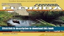 Download Canoeing   Kayaking Florida (Canoe and Kayak Series) PDF Online