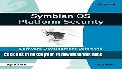 Symbian Platform Resource | Learn About, Share and Discuss
