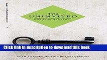 [PDF] The Uninvited  Read Online
