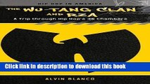 PDF The Wu-Tang Clan and RZA: A Trip through Hip Hop s 36 Chambers (Hip Hop in America) [PDF] Full
