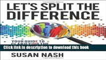 Read Let s Split the Difference: Your Guide to Clarifying the Differences Between Similar Types