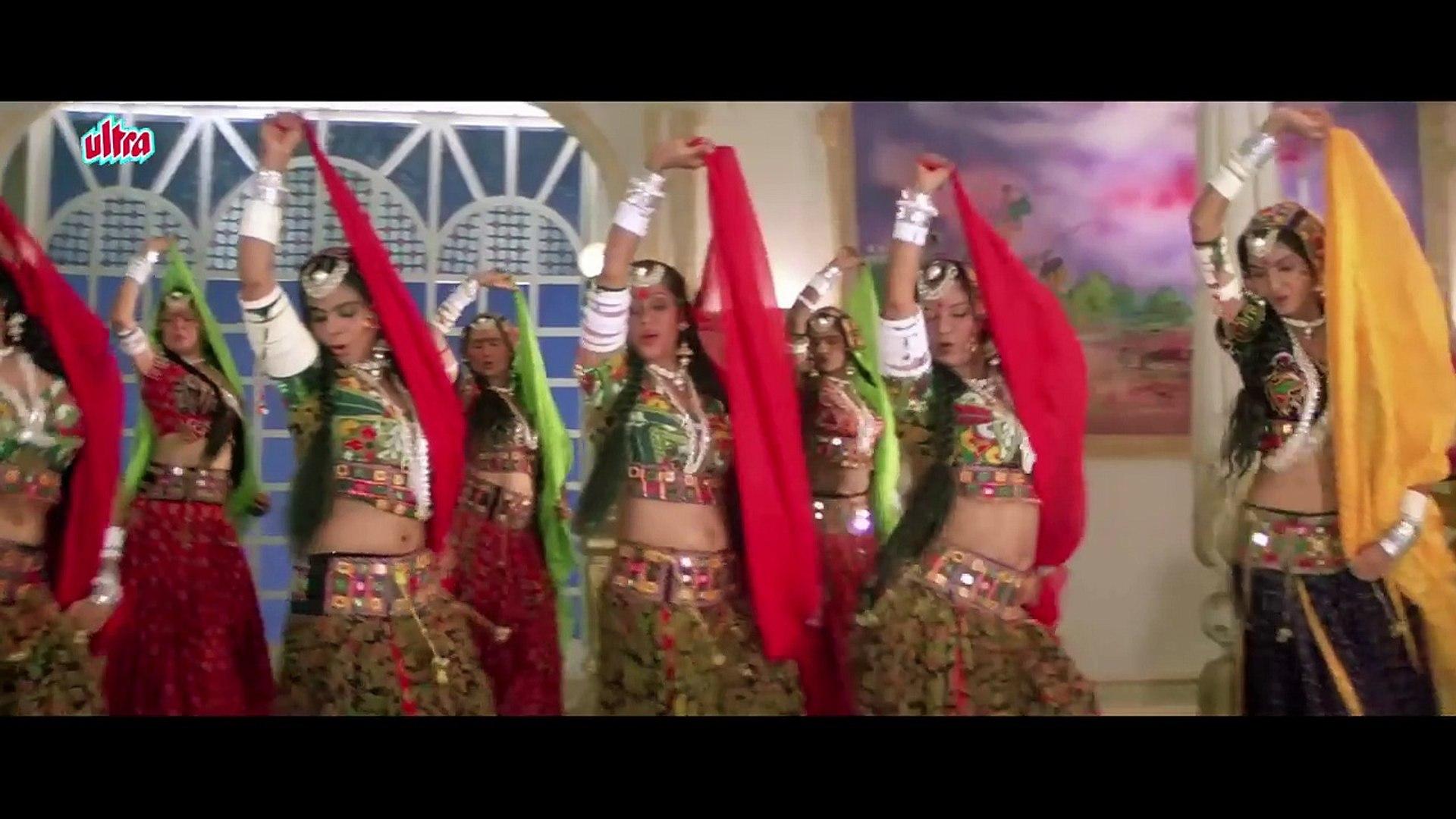 Choli Ke Peeche Kya Hai - Madhuri Dixit, Neena Gupta - Khalnayak -Movie  Diary