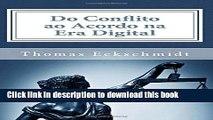 [PDF]  Do Conflito ao Acordo no Era Digital: Meios Eletrônicos para Solucionar Conflitos (MESC)