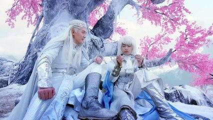 幻城 第3集 Ice Fantasy Ep3