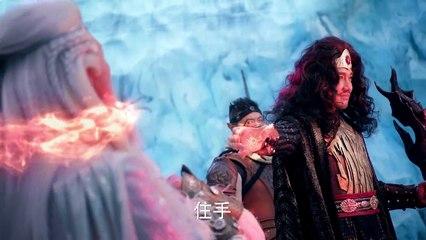 幻城 第4集 Ice Fantasy Ep4