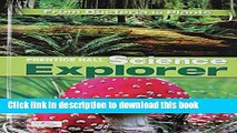 Read Books SCIENCE EXPLORER C2009 BOOK A STUDENT EDITION BACTERIA TO PLANTS (Prentice Hall Science