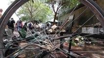 Iraq, attentato suicida a Bagdad, almeno 15 morti e 22 feriti