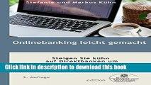 [PDF]  Onlinebanking Leicht Gemacht  [Download] Full Ebook