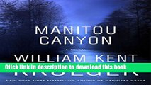 [PDF] Manitou Canyon: A Novel Free Books