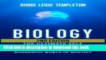 Download PDF] Biology: The Ultimate Self Teaching Guide