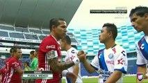 Puebla vs Tijuana (3-2) Resumen Goles Liga MX Apertura 2016