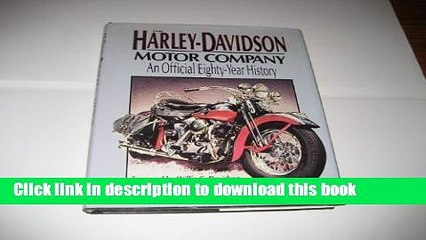 Harley-Davidson Motor Company Resource | Learn About, Share ... on