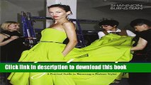 Read Style Wise: A Practical Guide to Becoming a Fashion Stylist Ebook Online