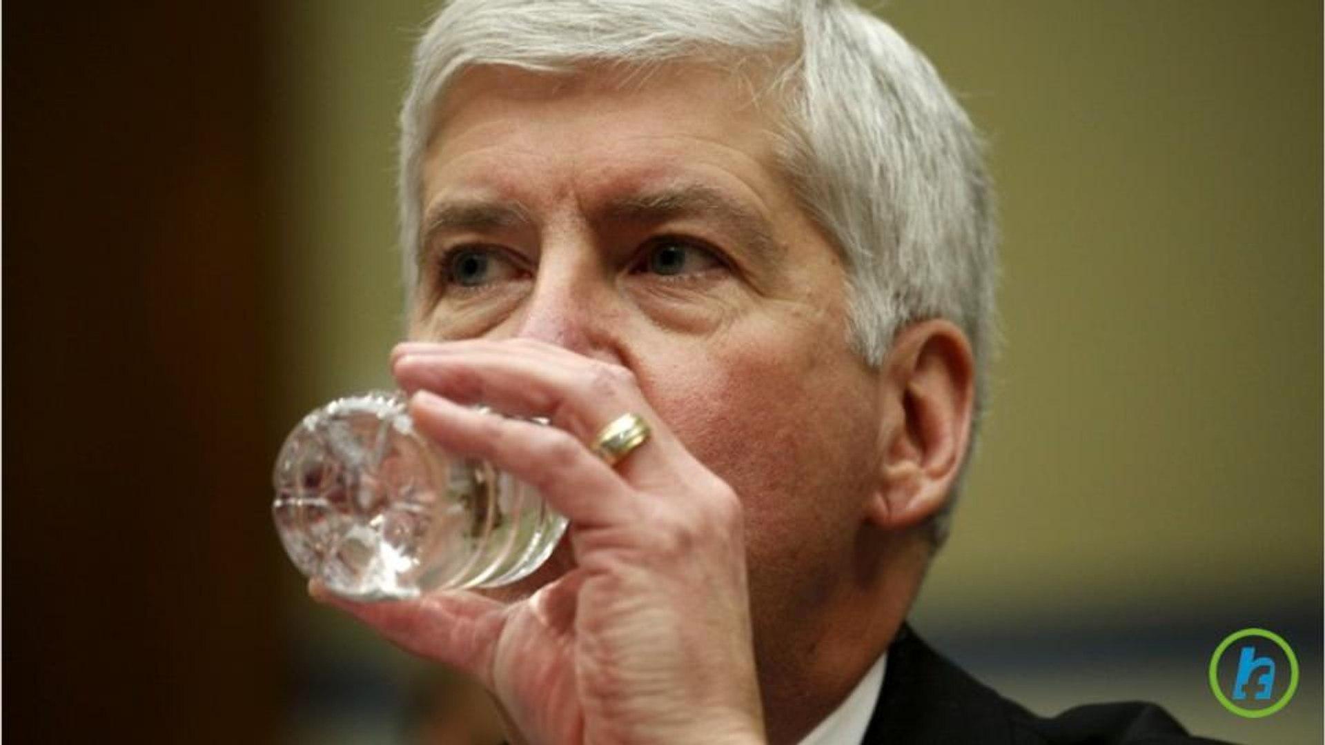 Lead Poisoning & Respiratory illness, Legionnaires' disease, Diagnosed in Flint, Michigan