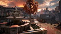 Gears of War 4 Foundation Multiplayer Map Flythrough
