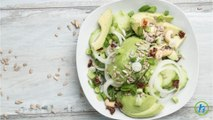 Are Avocados The Best Food For Pregnant Women? (Closed Captioned)