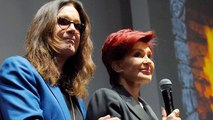 Ozzy Osbourne Gives Sharon Osbourne Relationship Update: 'It's Just a Bump in the Road'