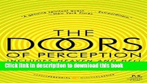 Read The Doors of Perception and Heaven and Hell  Ebook Free