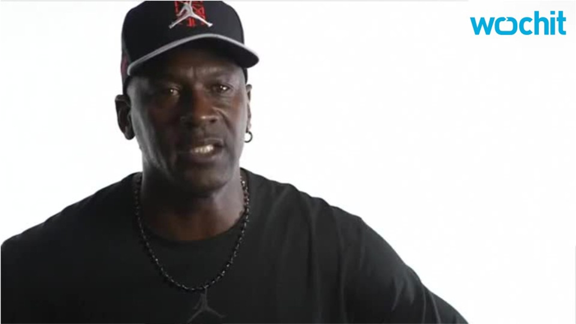 Michael Jordan Is Not Staying Silent Anymore