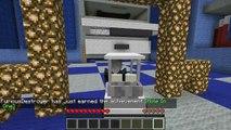 Minecraft: FLYING VEHICLES (GOLF CART, DUNE BUGGY, & GLIDERS!) Mod Showcase