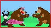 #Masha and Dora The Bear's Love Story #Funny Story #Rainbow Rhymes