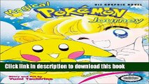 Read Magical Pokemon Journey, Journey 5: Going Coconuts  PDF Free