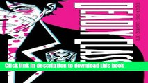 Read Deadly Class Deluxe Edition: Noise Noise Noise Ebook Free