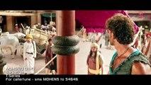 -SARSARIYA- Video Song - MOHENJO DARO - A.R. RAHMAN - Hrithik Roshan Pooja Hegde
