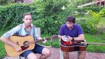 Tom Petty-Jon Mayer Free fallin' (coveR) Featuring YouTube Legend Jay Alter!