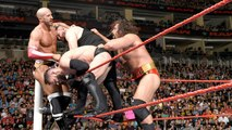 WWE RAW 7/25/16 – WWE RAW 25th July 2016 – WWE RAW 25/7/2016 Part 2[Finn Balor Def Kevin Owens,Cesaro,Rusev]