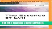 Read The Essence of Evil (Angel s Luck) Ebook Online