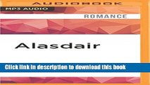 Read Alasdair (Masters Among Monsters) Ebook Free