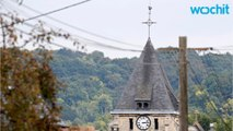 A French Preist Was Killed During A Terroist Attack On A Church