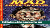 """Read Mad: """"Cover to Cover, 48 Years, 6 Months and 3 Days of Mad Magazine Covers"""" PDF Online"""
