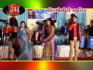 Ambe Maa No Sona No Dhol Vage | Part 2 | Gujarati Garba Song 2016 | Annu Vaniya, Chirag Raval