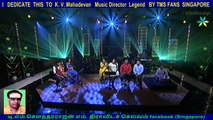 I   DEDICATE  THIS  TO  K. V. Mahadevan   Music Director  Legend   BY TMS FANS  SINGAPORE(malarvizhi)