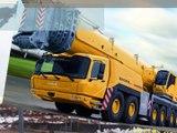 VA Crane Rental Crane Company in Virginia