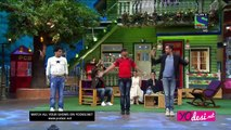kapil sharma show Momal Sheikh Ne Mun Chupa Lia - video dailymotion
